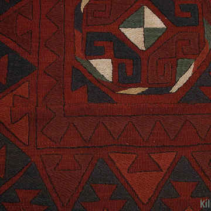 Textil Turcomano - K0003172