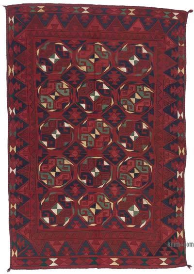 Textil Turcomano