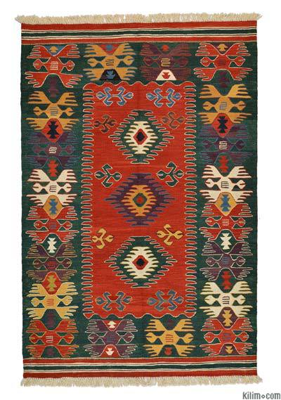 New Turkish Kilim - LYCIA