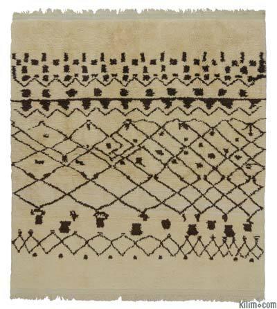 Yeni Anadolu Tülü - 236 cm x 250 cm