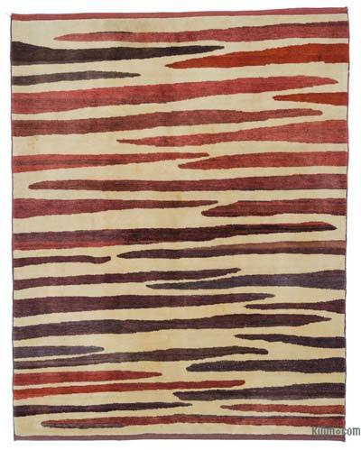 "New Turkish Pile Rug - 5'10"" x 7'2"" (70 in. x 86 in.)"