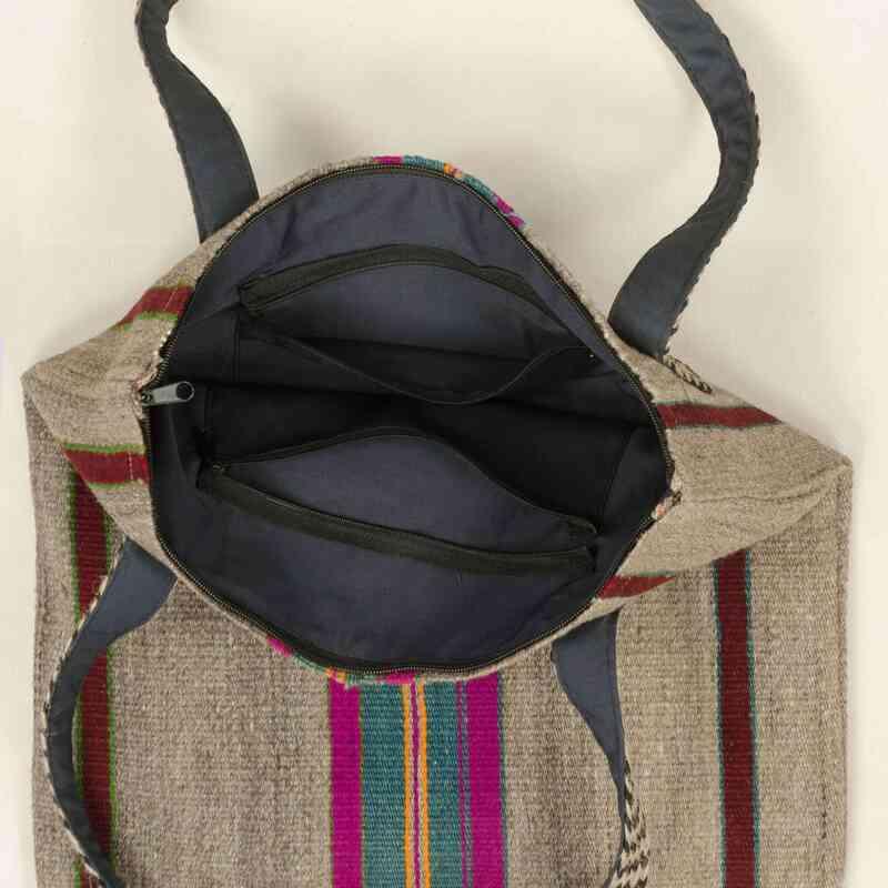 Kilim Tote Bag - K0010217