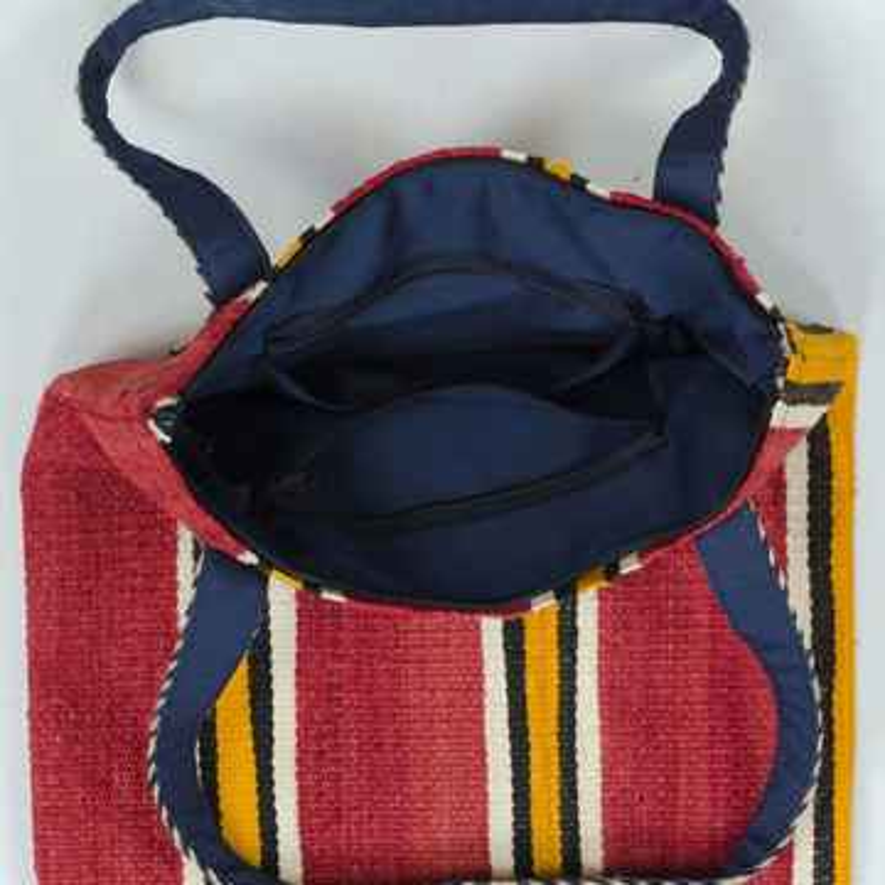 Kilim Tote Bag - K0010225