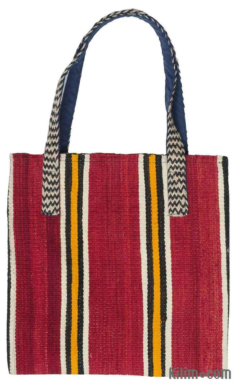Kilim Tote Bag - K0010226