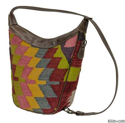 Kilim Shoulder Bag