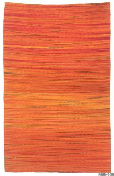 Yeni Anadolu Kilimi - 166 cm x 260 cm