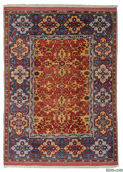 New Turkish Pile Rug