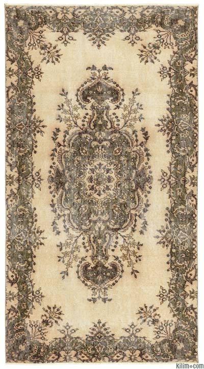 Alfombra Turca Vintage - 116 cm x 213 cm