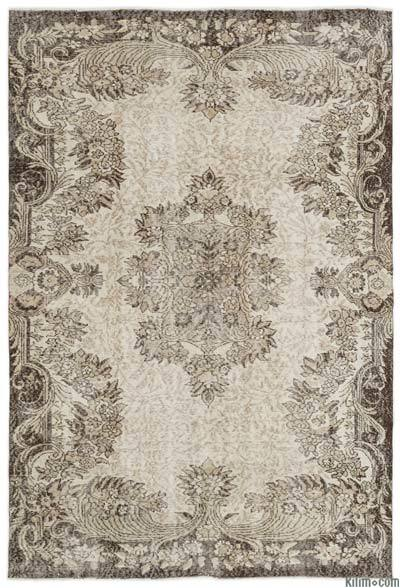 Alfombra Turca Vintage - 175 cm x 255 cm