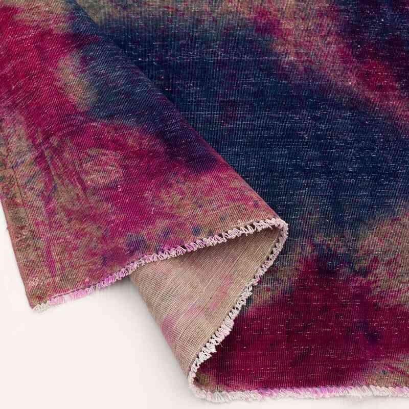 Çok Renkli İran Halısı - 286 cm x 394 cm - K0018348