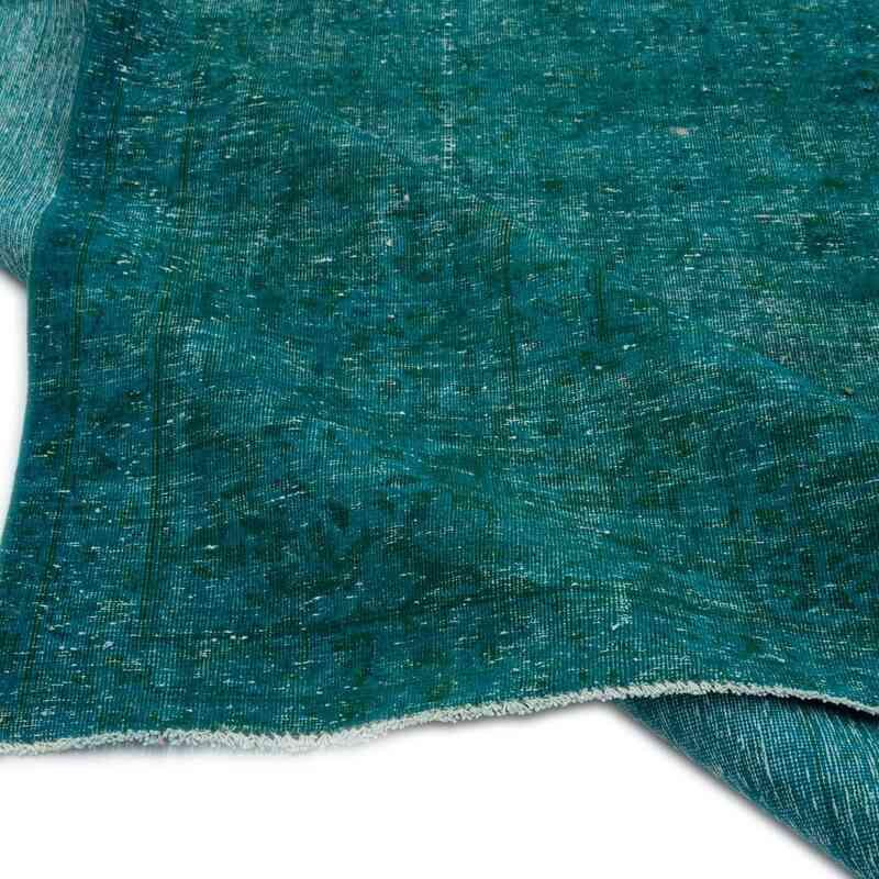 Boyalı Vintage İran Halısı - 287 cm x 384 cm - K0018385