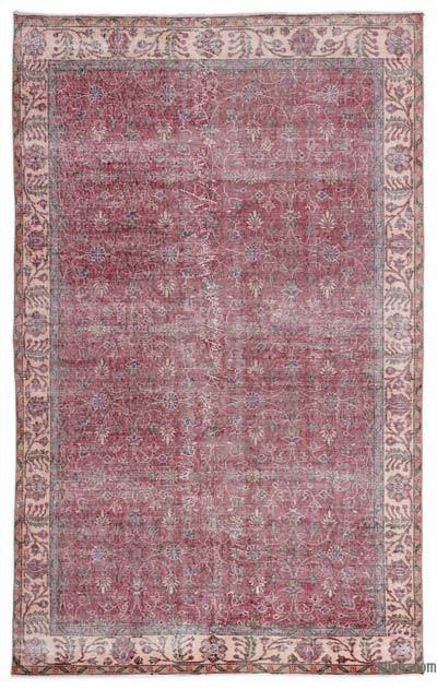 Alfombra Turca Vintage - 165 cm x 268 cm