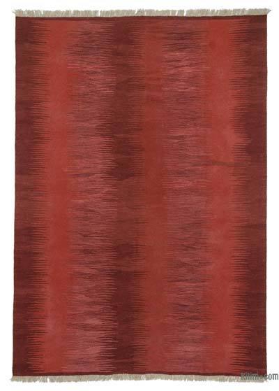 Yeni Kök Boya El Dokuma Kilim - 205 cm x 290 cm