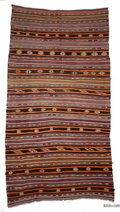 Kilim Sivas Vintage - 170 cm x 320 cm