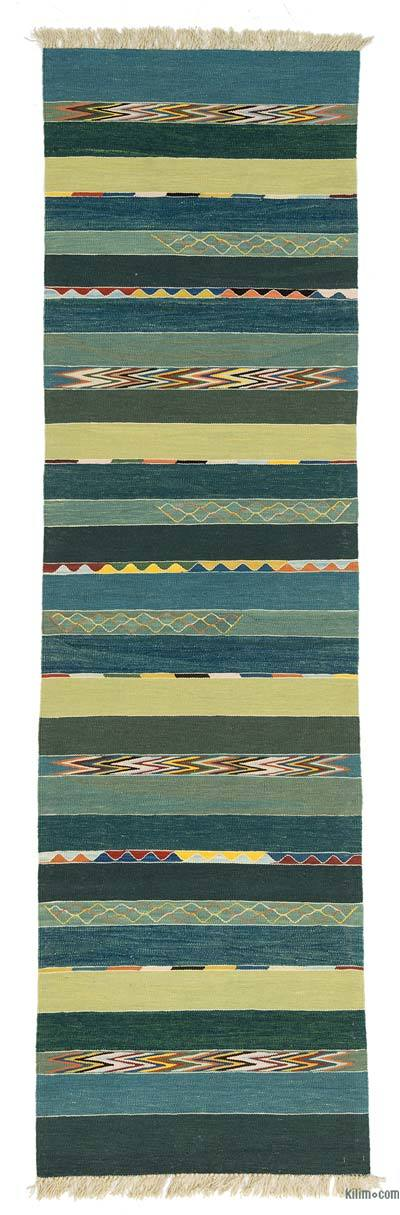 New Turkish Kilim Runner