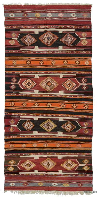 Kilim Sivas Vintage - 169 cm x 376 cm