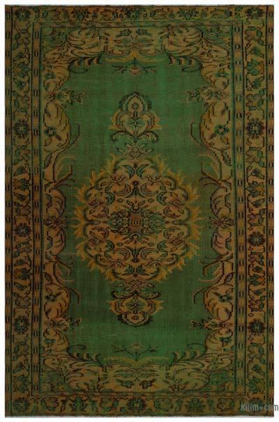 Vintage Anadolu Halı