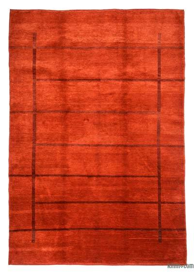 "New Turkish Pile Rug - 6'  x 8' 8"" (72 in. x 104 in.)"