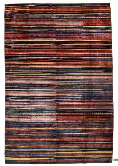"New Turkish Pile Rug - 10'  x 14' 1"" (120 in. x 169 in.)"