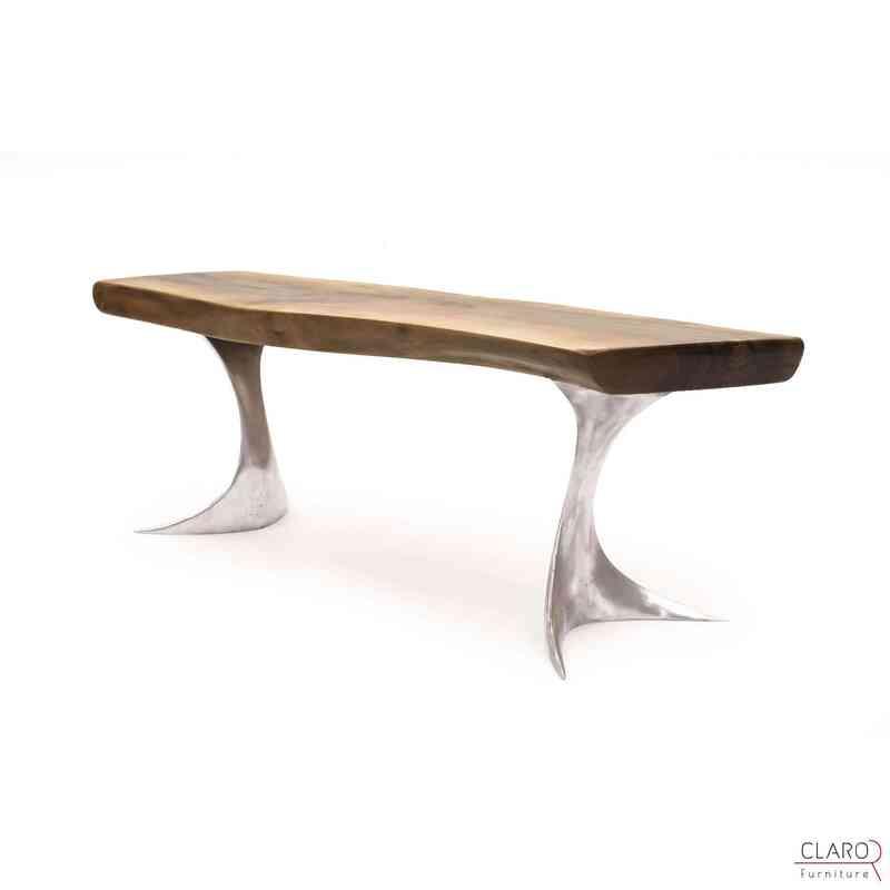 Walnut Bench - K0033826