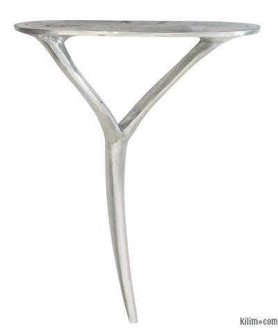 Aluminium Sand Cast Table Leg (set of 4)