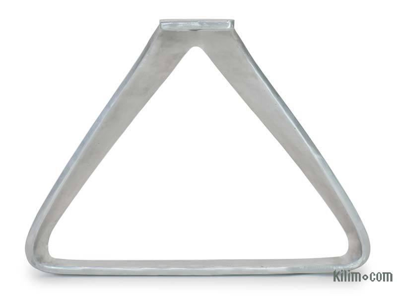 Döküm Aluminyum Sehpa Ayağı - K0034021