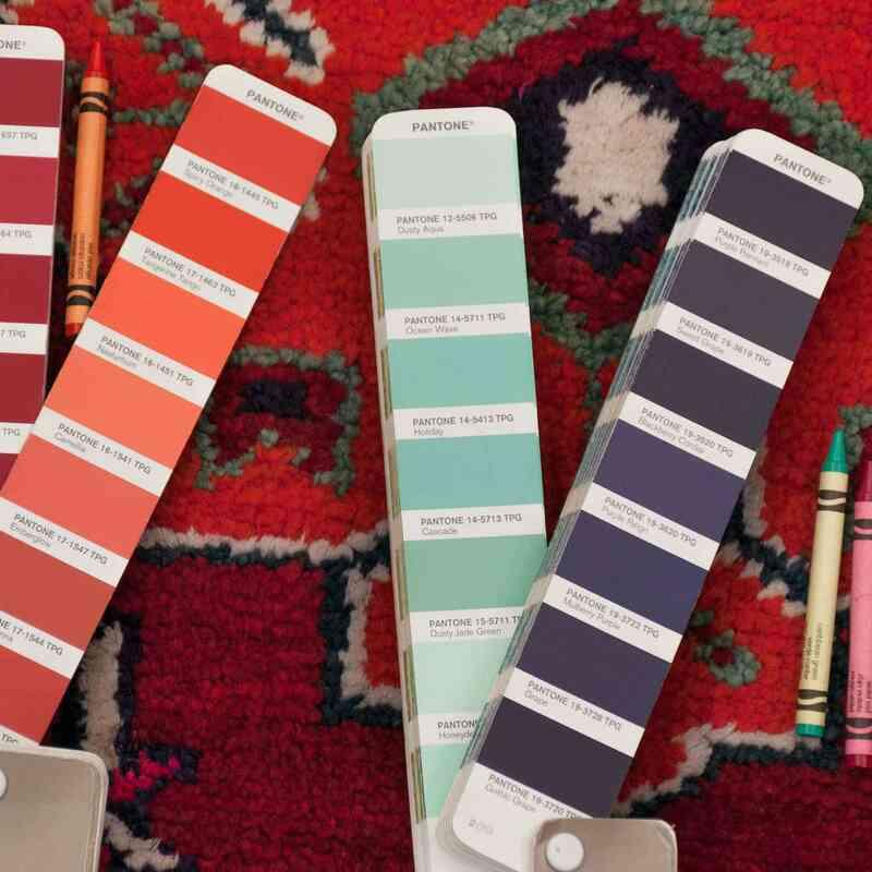 "Multicolor Vintage Turkish Runner Rug - 2' 8"" x 13' 9"" (32 in. x 165 in.) - K0034091"