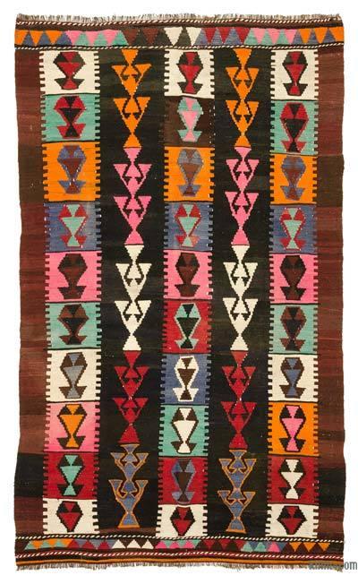 Vintage Mut Kilim Rug