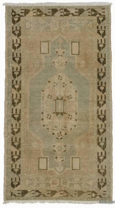 Turkish Vintage Rug