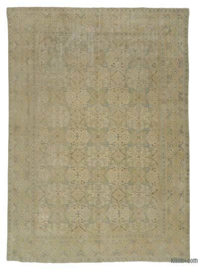Alfombra Vintage Sobredimensionada - 272 cm x 382 cm