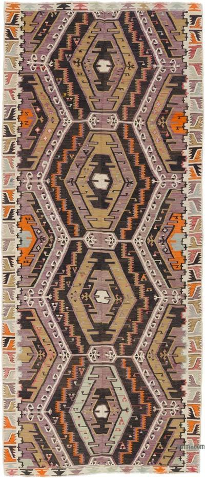 Alfombra Kayseri Kilim Vintage - 150 cm x 357 cm