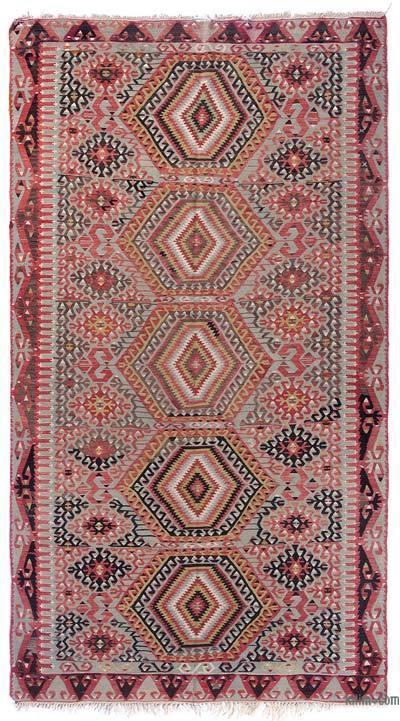 Eşme Kilimi - 175 cm x 310 cm
