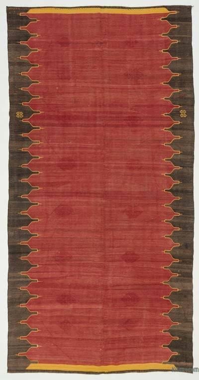 Kilim Sivas Vintage - 178 cm x 347 cm - 178 cm x 347 cm