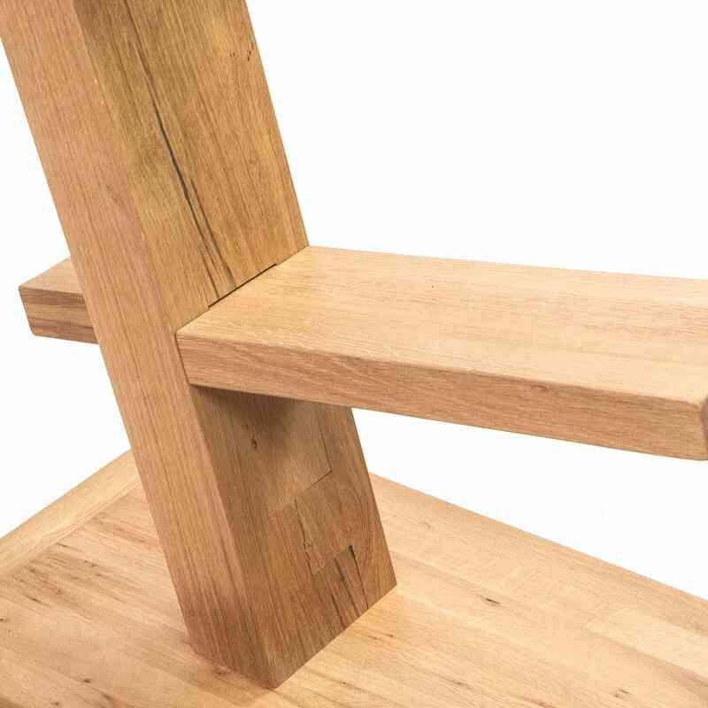 Solid Wood Bookshelf - K0036595