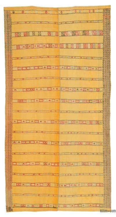 Eskişehir Kilimi - 159 cm x 305 cm