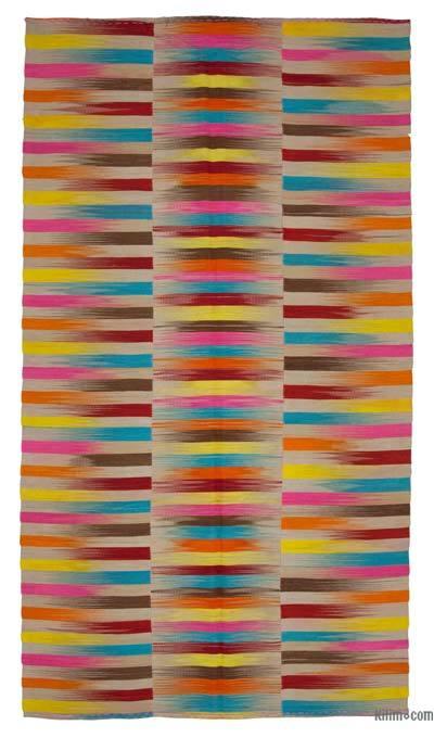 Yeni Anadolu Kilimi - 198 cm x 363 cm