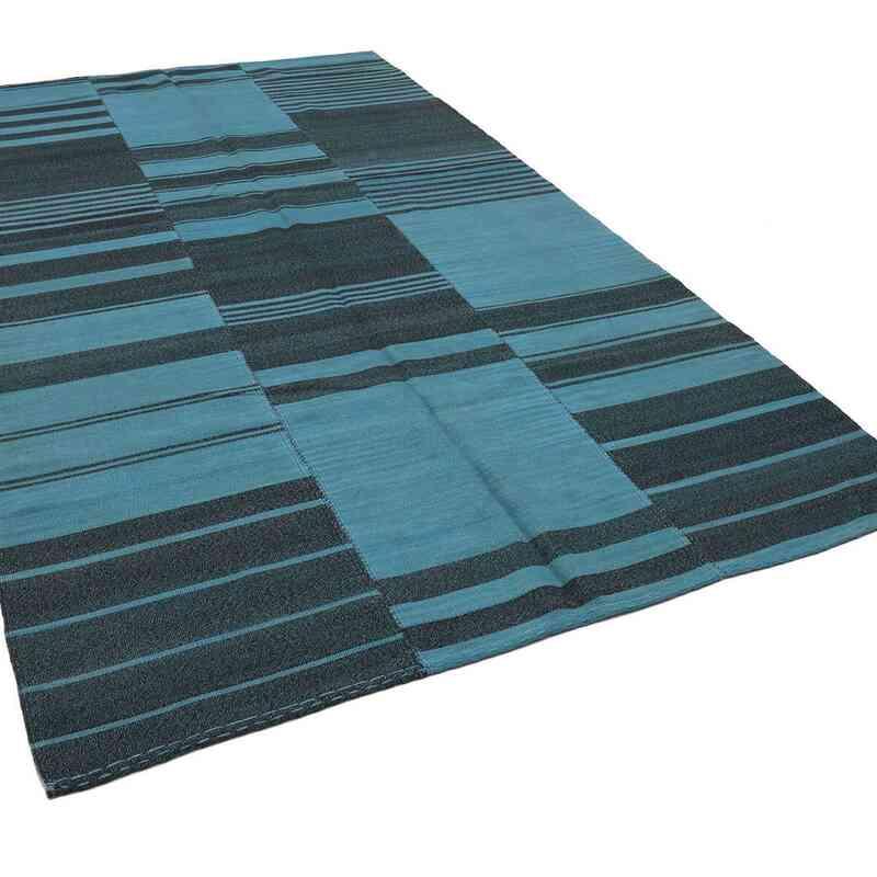 Yeni Anadolu Kilimi - 206 cm x 352 cm - K0036998