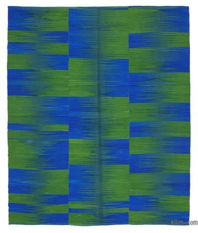 Yeni Anadolu Kilimi - 211 cm x 254 cm
