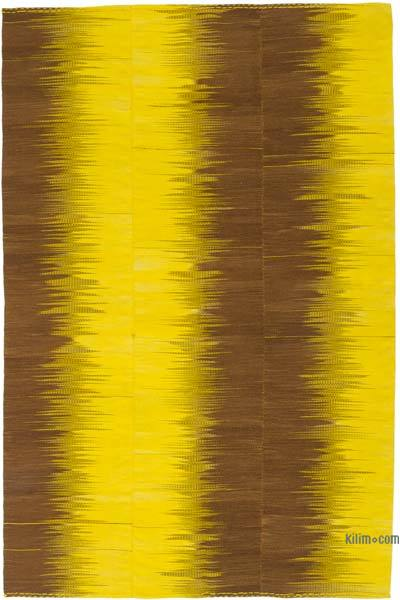 Yeni Anadolu Kilimi - 209 cm x 306 cm