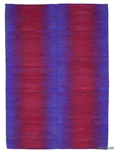 Alfombra Neo Caspian Kilim - 201 cm x 287 cm
