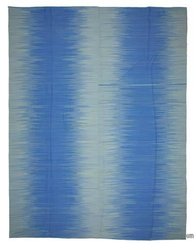 Lacivert Yeni Anadolu Kilimi - 365 cm x 483 cm