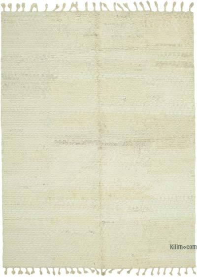 Yeni El Dokuma Anadolu Halısı - 251 cm x 343 cm