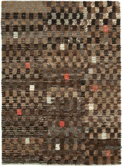 Yeni El Dokuma Anadolu Halısı - 207 cm x 290 cm
