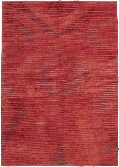 Yeni El Dokuma Anadolu Halısı - 251 cm x 358 cm