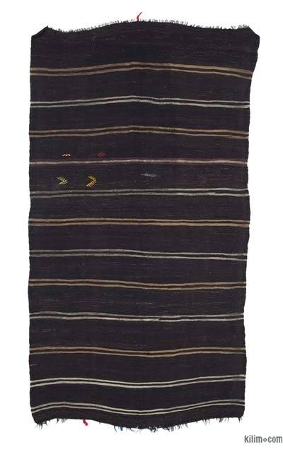 Alfombra Vintage Anatolian Kilim - 171 cm x 310 cm