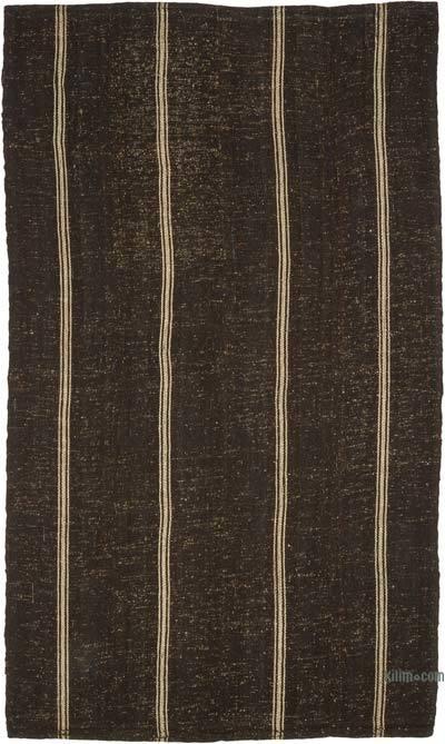 Alfombra Vintage Anatolian Kilim - 192 cm x 316 cm