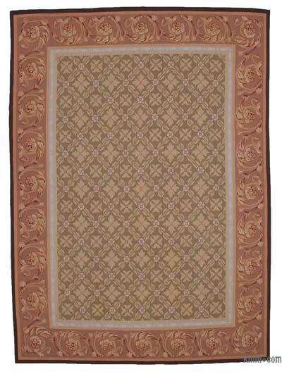 Aubusson Kilimi - 265 cm x 367 cm