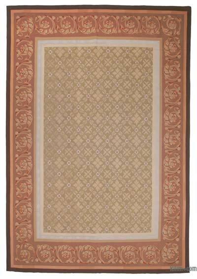 Aubusson Kilimi - 290 cm x 421 cm