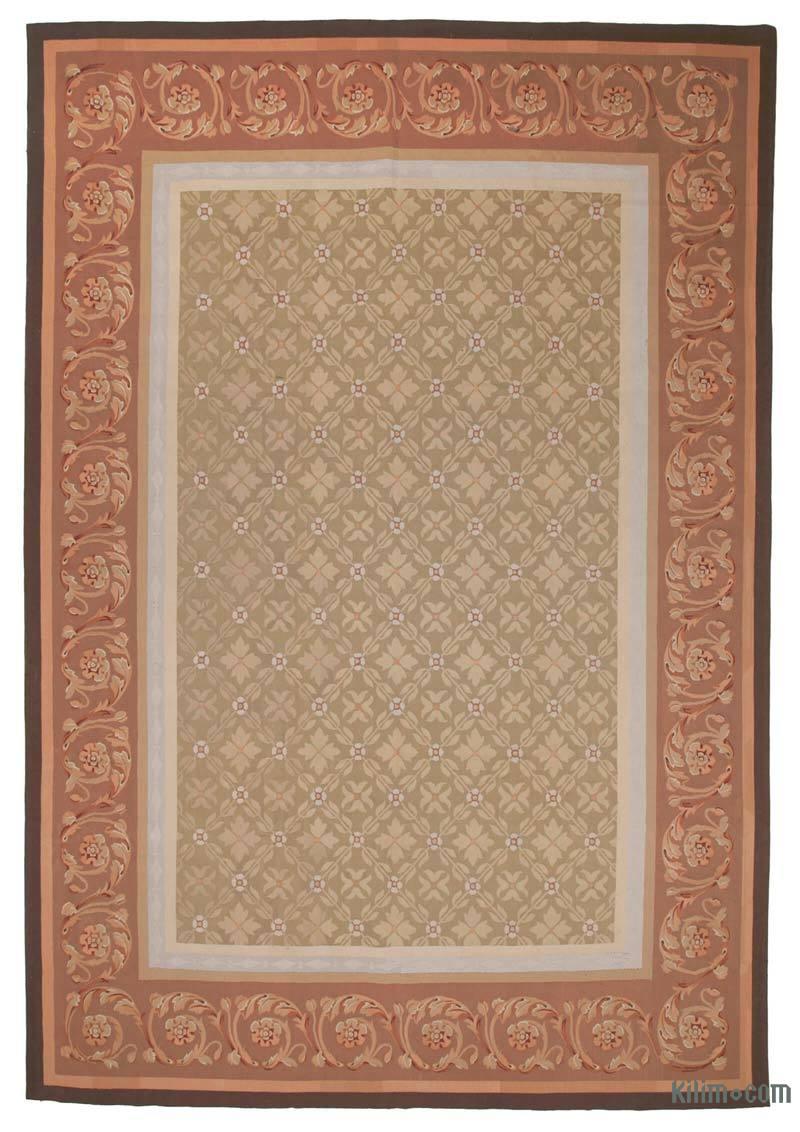 Aubusson Kilimi - 290 cm x 421 cm - K0037693