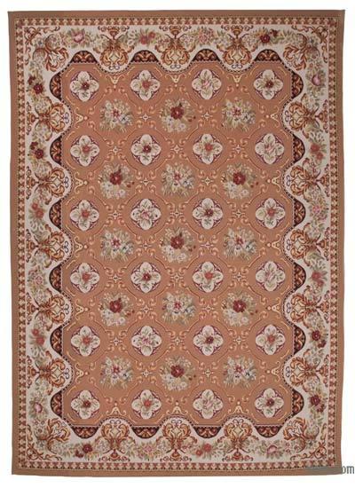 Aubusson Kilimi - 305 cm x 427 cm